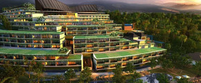 Renaissance Uluwatu Resort & Spa