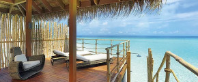 3 Nights Eat and Drink All You Can Package @ Constance Moofushi