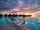 Constance Halaveli Maldives Water Villa