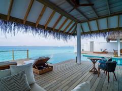 3 Nights Finolhu Maldives