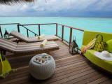 Maafushivaru Maldives Spilt Room Package