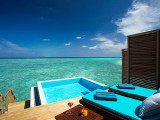 4 Nights Velassaru Maldives Spilt Room Package