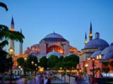 7D6N Istanbul-Kusadasi-Pamukkale