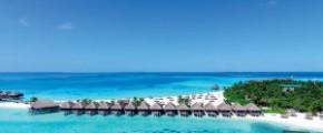 4D3N Maldives Constance Halaveli / Moofushi - NATAS PROMOTION