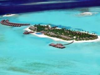 4D3N Maldives Anantara Veli / Dhigu - NATAS PROMOTION