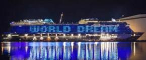 Dream Cruises: 2 Nights Hong Kong Weekend Cruise