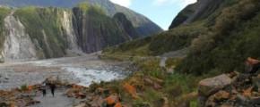 7D Glaciers & Southern Lakes (SIC Coach Tour)