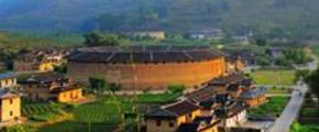 7D6N Xiamen Hua'an Tulou Taining Mt Wuyi Fuzhou World Heritage | Tour Package 2017
