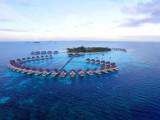 4D3N Maldives Centara Grand / Ras Fushi - NATAS PROMOTION