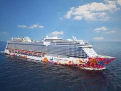 Genting Dream Cruise Singapore