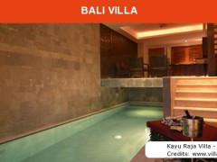 Bali Villa Package - Villa Kayu Raja