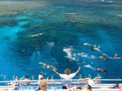 4 Nights Port Douglas Explorer (Highlights: Great Barrier Reef, Daintree, Ballooning)