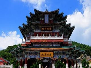 8D Zhangjiajie/Phoenix Ancient Town/Changde/Shaoshan