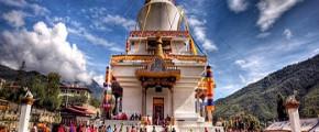 7D Magical Bhutan