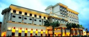 2D1N Free & Easy @ Grand I-Hotel