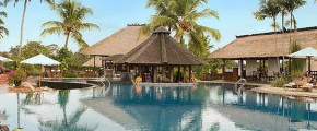 Best of both world (Seminyak/Ubud) - Luxury Resort Promotion: 2 Nights at Alila Seminyak + 2 nights at Kamandalu Resort and Spa, Ubud