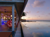 4 Nights Kuramathi Maldives Spilt Room Package