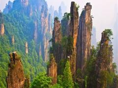 6/8 Days Wonders of ZhangJiaJie