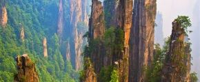 6/8 Days Wonders of ZhangJiaJie