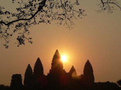 4D3N Explore Cambodia Muslim Tour