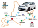 Rent-a-car in Hokkaido