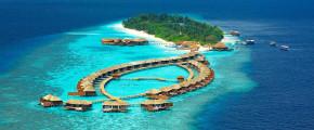 4 Nights Lily Beach Resort