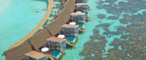 4 Nights Kandolhu Maldives