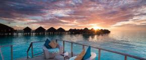 3 Nights Constance Halaveli Maldives