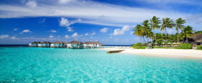 4 Nights Centara Grand Island Resort