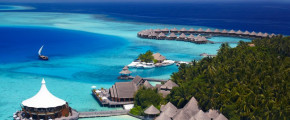 3 Nights Baros Maldives Water Villa Deal