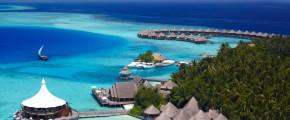 4 Nights Baros Maldives