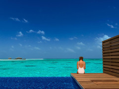 4 Nights Cocoon Maldives – Split Room All Inclusive Package