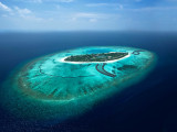4 Nights Sun Siyam Irufushi Maldives