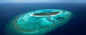 4 Nights Sun Siyam Irufushi Maldives