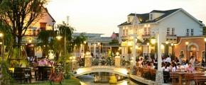 4/5 Days Cream of Bangkok + Khao Yai Package