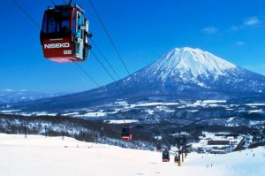 4D3N Hokkaido Niseko Ski