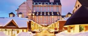 4D3N Hokkaido Kiroro Ski