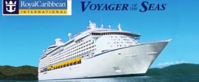 Royal Caribbean - Voyager of the Seas - 4N Cruise (Q4- 2018 Sailings) Nov-Dec