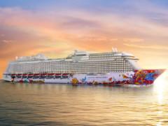 Dream Cruise: 2N High Seas (Fri)