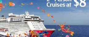 Dream Cruise: 5N Redang-Sihanoukville-Bangkok (Sun)