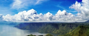 4 Days Medan Lake Toba & Brastagi Highland