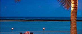 GSS: 4D3N/5D4N Sheraton Full Moon Resort & Spa Maldives