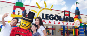 Legoland & Puteri Harbour Day Tripper