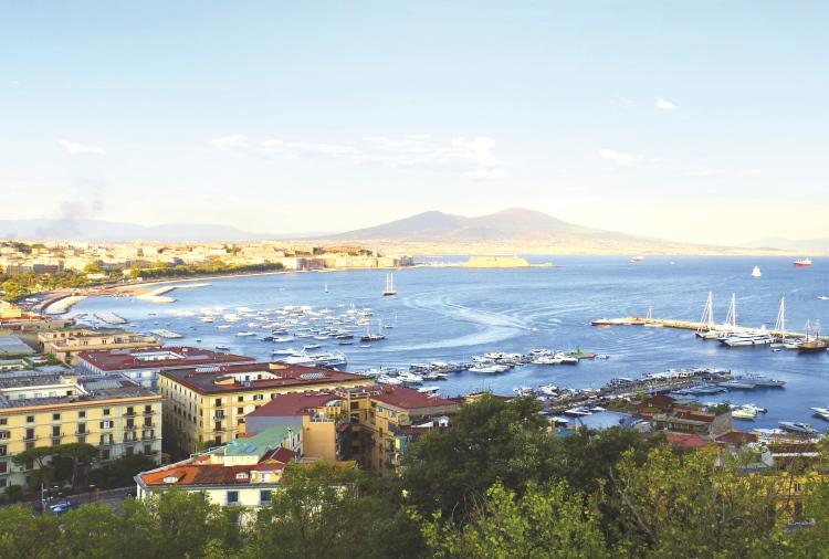 12D9N ROMANTIC ITALY + MONTE CARLO