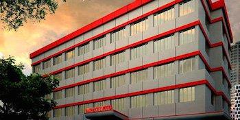 2D1N Hot Deal @ Batam City Hotel