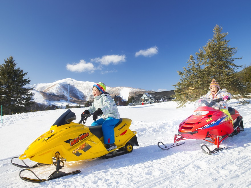 7D5N Hokkaido Snow Fun