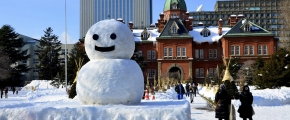 7D5N Hokkaido Love Story ~Winter Ski Fun~