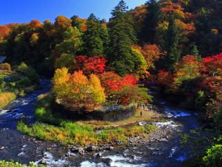 8D6N Autumn Hokkaido + Tohoku (23 Oct 2018)