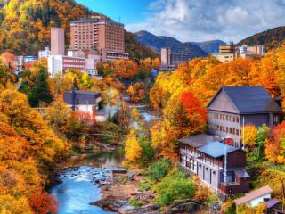 9D7N Autumn Hokkaido (25 Sep 2018)