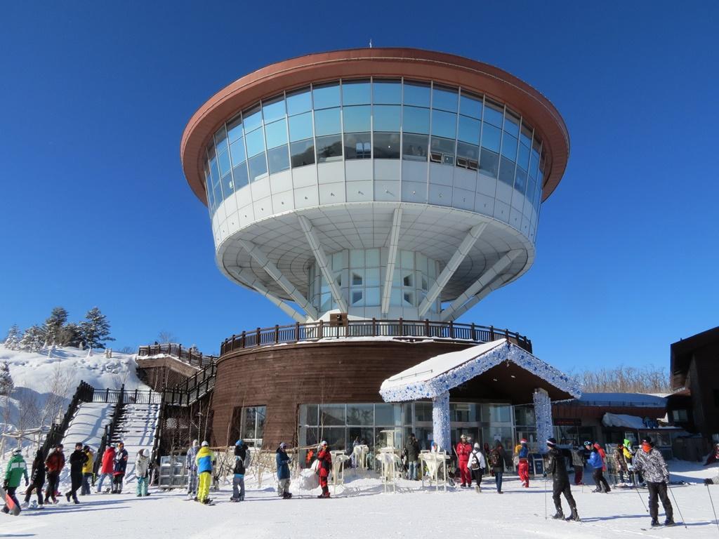 9D7N Sparkling Korea + Jeju Island(Winter)